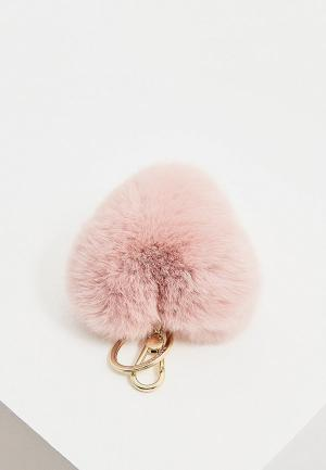 Брелок Furla FU003DWCKSM4. Цвет: розовый