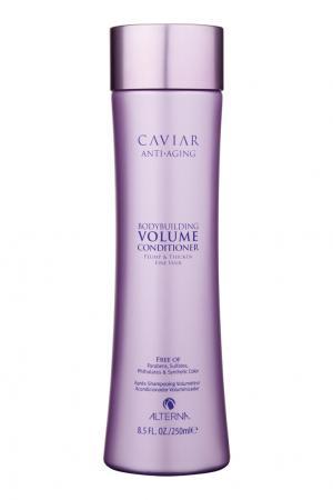 Кондиционер для объема волос Caviar Bodybuilding Volume 250ml Alterna. Цвет: multicolor