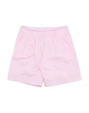 Повседневные шорты LILI GAUFRETTE. Цвет: розовый
