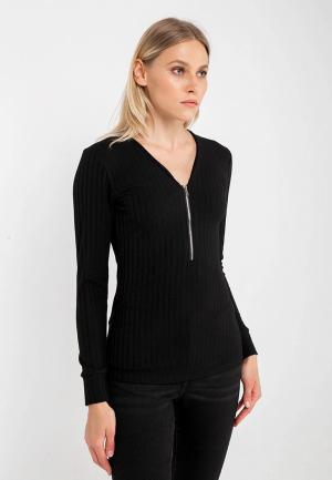 Пуловер Crocodile Coup. Цвет: черный