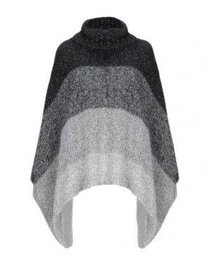 Накидка ICONA by KAOS. Цвет: серый