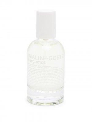 Парфюмерная вода Bergamot MALIN+GOETZ. Цвет: нейтральные цвета