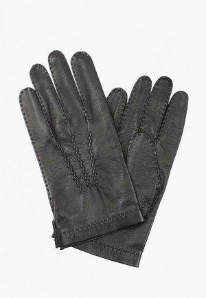 Перчатки Edmins 12Э-2M-1. Цвет: черный