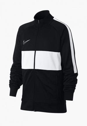 Олимпийка Nike B NK DRY ACDMY TRK JKT I96 K. Цвет: черный