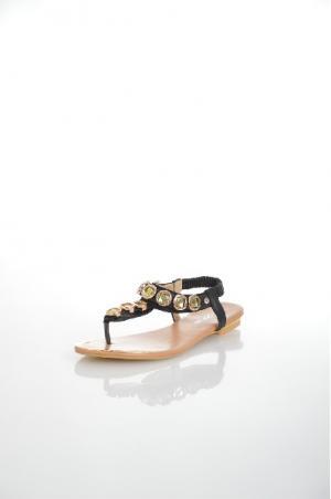 Пантолеты Amazonga. Цвет: черный