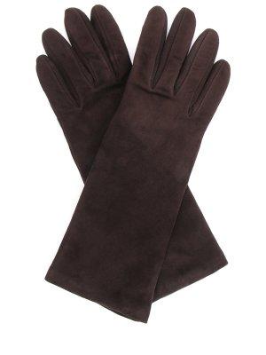 Перчатки замшевые SERMONETA GLOVES