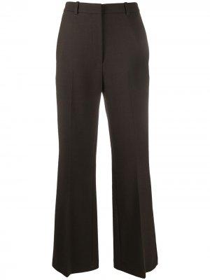 High waisted flap pockets skirt Kenzo. Цвет: зеленый