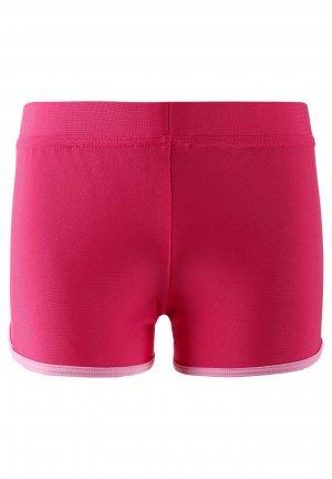 Плавки Dominica Розовые Reima. Цвет: розовый