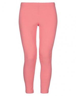 Легинсы SISTE' S. Цвет: лососево-розовый
