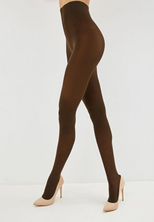 Колготки Falke 50 DEN. Цвет: коричневый