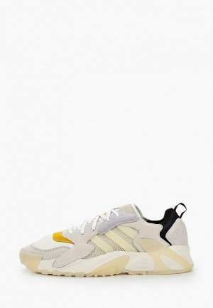 Кроссовки adidas Originals STREETBALL LOW. Цвет: разноцветный
