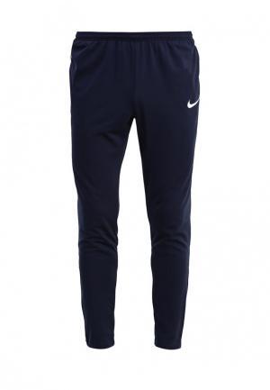Брюки спортивные Nike Mens Dry Academy Football Pant. Цвет: синий