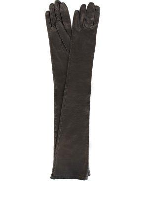 Длинные перчатки SERMONETA GLOVES