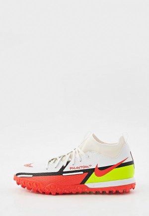 Шиповки Nike JR PHANTOM GT2 ACADEMY DF TF. Цвет: разноцветный