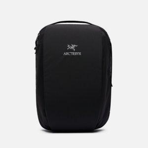 Рюкзак Blade 20 Arcteryx. Цвет: чёрный