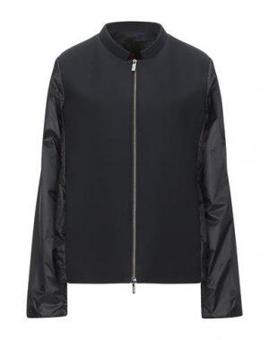 Куртка RRD. Цвет: черный