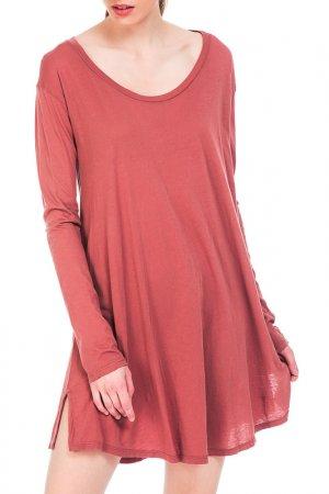 Dress American Vintage. Цвет: red