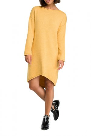 Tunic BeWear. Цвет: dark yellow