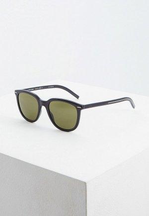 Очки солнцезащитные Christian Dior Homme BLACKTIE255S 807. Цвет: черный