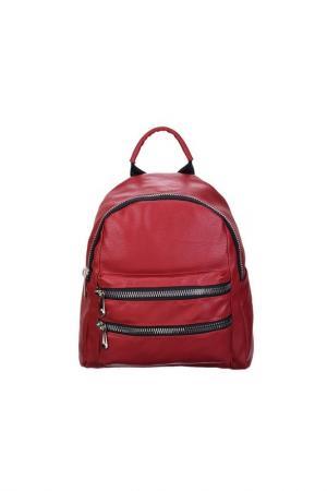 Рюкзак Vera Victoria Vito. Цвет: красный
