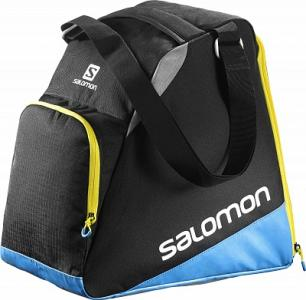 Сумка для ботинок Extend Gearbag Salomon. Цвет: черный