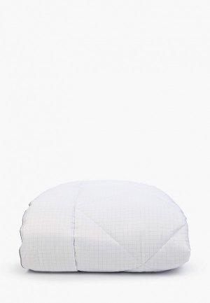 Одеяло 1,5-спальное Sonno. Цвет: белый