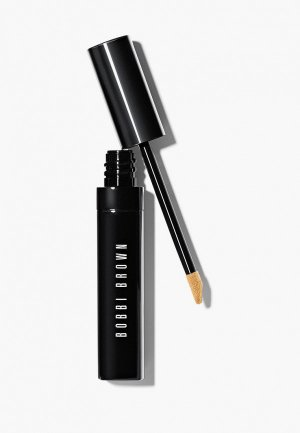 Праймер для век Bobbi Brown Long-Wear Eye Base, Light to Medium, 6 мл.. Цвет: бежевый