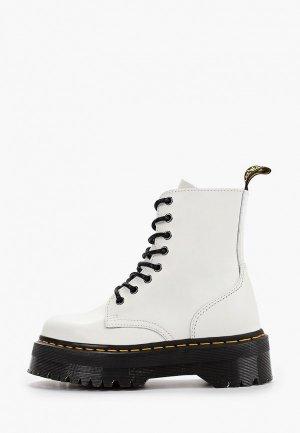 Сапоги Dr. Martens Juney Y  - Youth High Boot. Цвет: черный