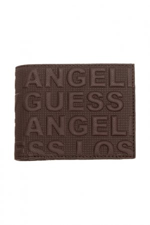 Wallet Guess. Цвет: brown