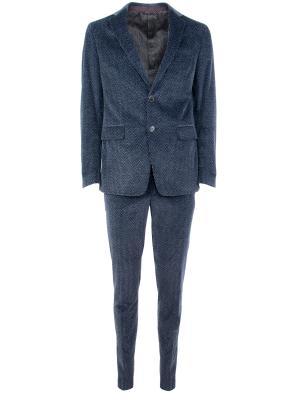 Хлопковый костюм ETRO