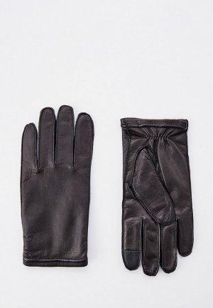 Перчатки Boss Kranton5-TT. Цвет: черный