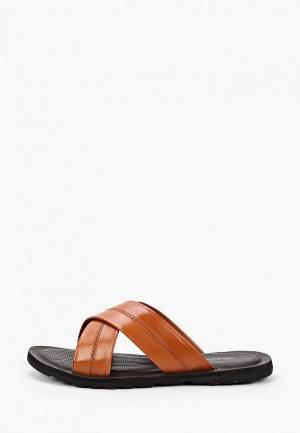 Сандалии Just Couture. Цвет: коричневый