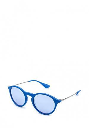 Очки солнцезащитные Ray-Ban® RB4243 62631U. Цвет: синий