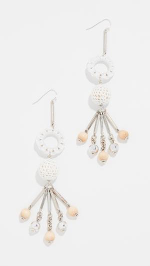 Julie Earrings Ben-Amun