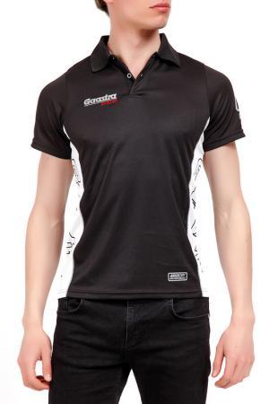 Рубашка-поло GAASTRA PRO. Цвет: черный