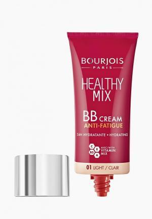 BB-Крем Bourjois Healthy Mix Тон 1. Цвет: бежевый