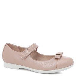 Туфли 780562 розовый ECCO