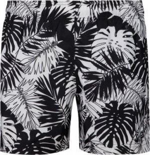 Шорты пляжные мужские , размер 44 Termit. Цвет: черный
