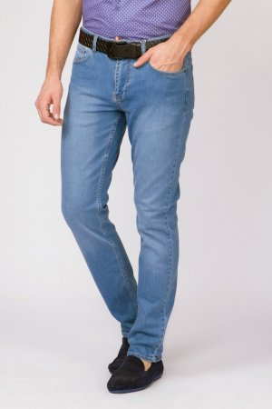 Зауженные джинсы KANZLER