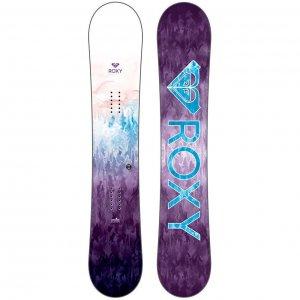 Сноуборд Roxy Sugar Ban WSD&Co. Цвет: фиолетовый