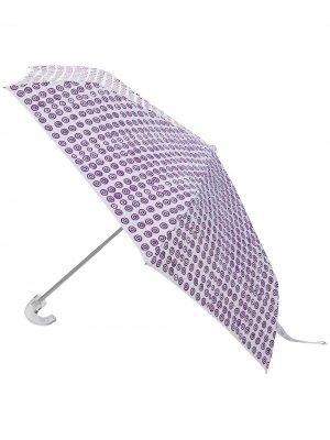 Зонт с логотипом 10 CORSO COMO. Цвет: белый