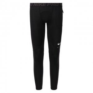 Тайтсы x Nike 1017 ALYX 9SM. Цвет: чёрный