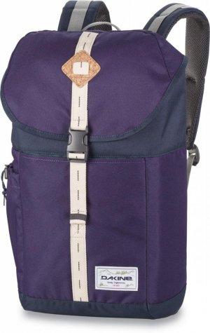Рюкзак Dakine RANGE. Цвет: фиолетовый