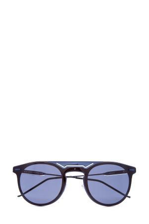 Очки DIOR (sunglasses) men. Цвет: черный