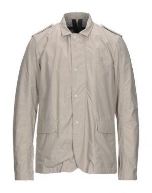 Куртка BOMBOOGIE. Цвет: бежевый