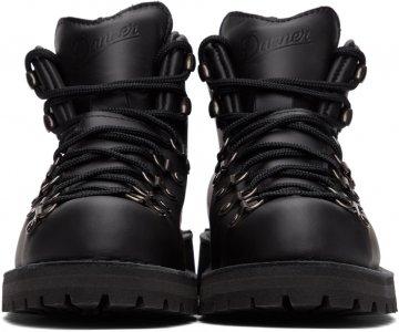 Black Mountain Light Boots Danner. Цвет: black