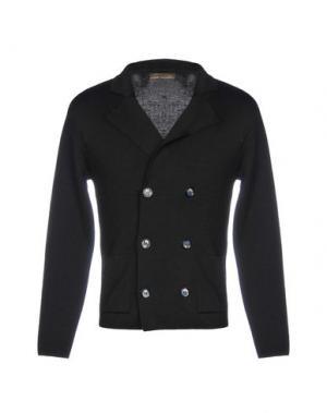 Пиджак ITALIANS GENTLEMEN. Цвет: черный