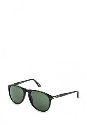 Очки солнцезащитные Persol PO9649S 95/31. Цвет: черный