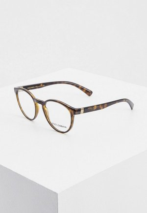 Оправа Dolce&Gabbana DG5046 502. Цвет: коричневый