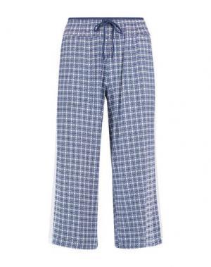 Пижама DKNY. Цвет: синий